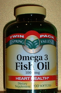 Cholesterol levels for Is fish oil good for cholesterol